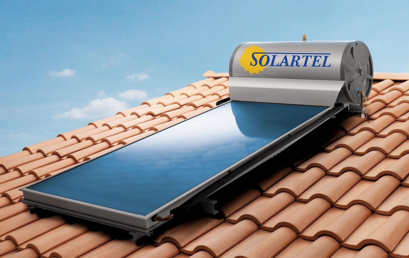Placas Solares A.C.S.
