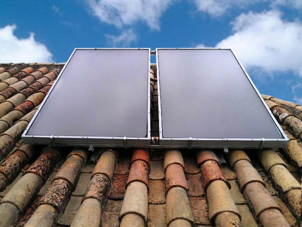 Energía Solar Térmica – Solartel Écija, energía solar